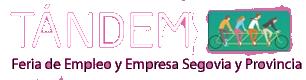 Tándem. V Feria de Empleo y Empresa de Segovia y Provincia